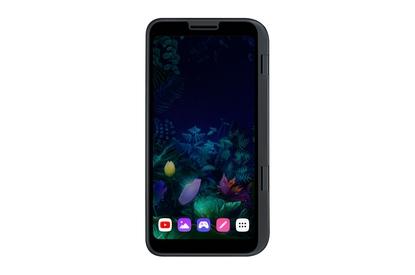 LG Electronics Australia V50 ThinQ 5G