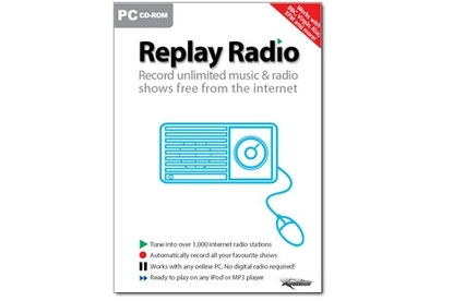 Replay Radio Replay Radio 5.3