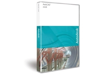Autodesk Australia AutoCAD 206