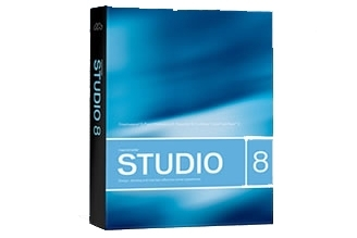 Macromedia Studio 8.0