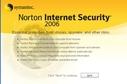 Symantec Norton Internet Security 2006