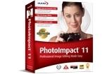 Ulead PhotoImpact 11