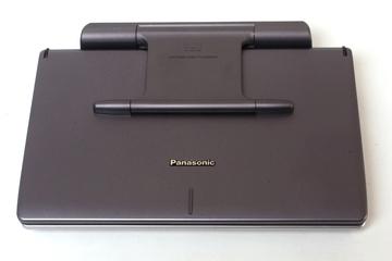 Panasonic DVD-LS87