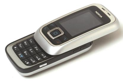 Nokia 6111