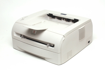 Fuji Xerox Printers Docuprint 203A Review: - Printers & Scanners