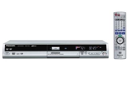 Panasonic DMR-EH50S