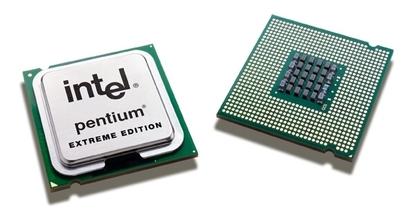 Intel Pentium Processor Extreme Edition 955