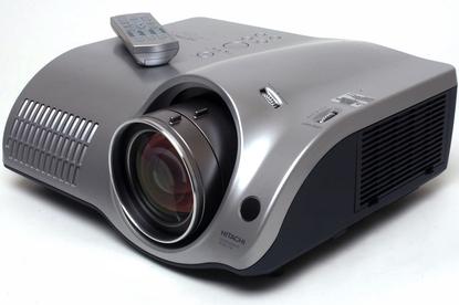 Hitachi Australia PJ-TX100