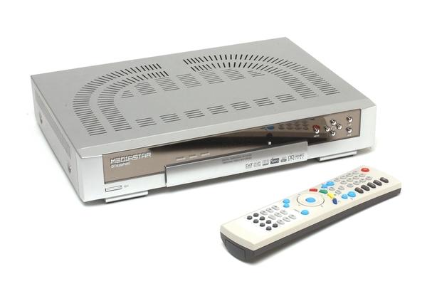 Mediastar HDT-920 PVR