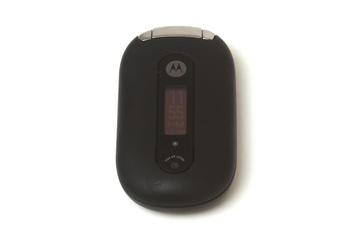 Motorola PEBL