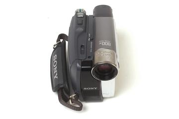 Sony DCR-HC26E