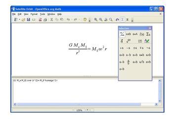 Sun Microsystems OpenOffice 2.0