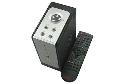 Dvico TViX Multimedia Player