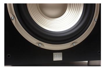 JBL L820 2.1 Speakers