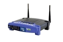 Linksys WRT543G3