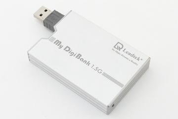 Leadtek My DigiBank