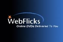 WebFlicks Online DVD Rentals