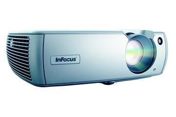 Infocus ScreenPlay 5000