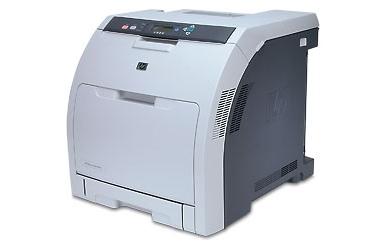 Hewlett-Packard Australia Colour LaserJet 3800n