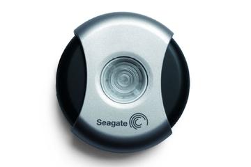 Seagate Pocket Drive