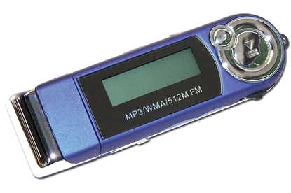 Laser 512MA9BL Mp3 Player
