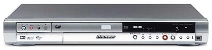Pioneer DVR-520H-S