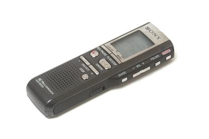 Sony ICD-B200