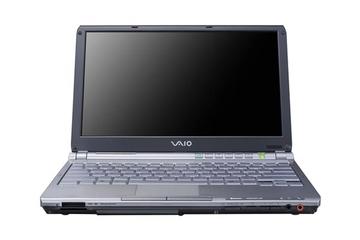 Sony VAIO VGN-TX27GP
