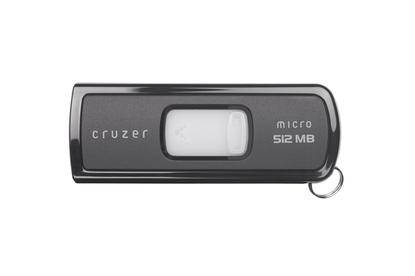 Sandisk Cruzer Micro