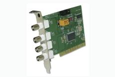 Swann Communications PC DVR 4 Net Security Guardian
