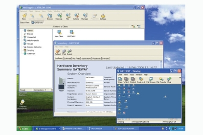Netsupport Manager 9.1
