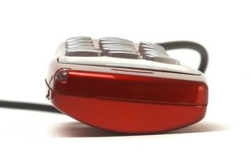 Laser USB VoIP Phone