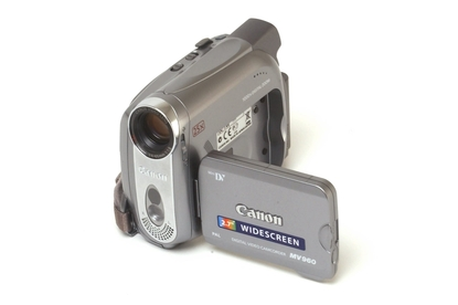 Canon MV960