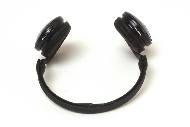 BlueAnt X5 Stereo Bluetooth Headset