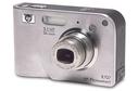 Hewlett-Packard Australia Photosmart R707