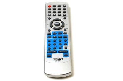 TEAC Australia PL-D1400 DVD Home Theatre System