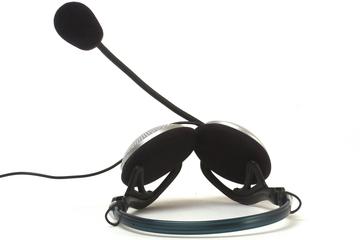 NetComm V25 VoIP Headset