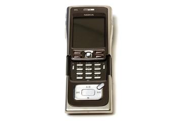 Nokia N91