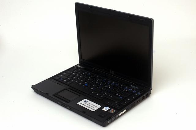 Hewlett-Packard Australia Compaq nc6400