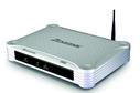 Zensonic Z400 Media Player