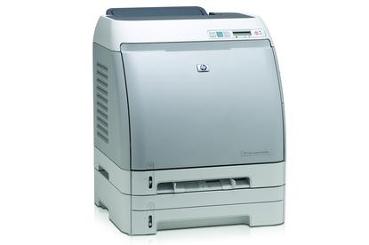 Hewlett-Packard Australia Laserjet 2605dtn