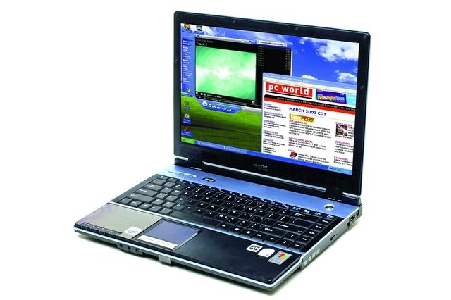 BenQ Australia Joybook S73G V41