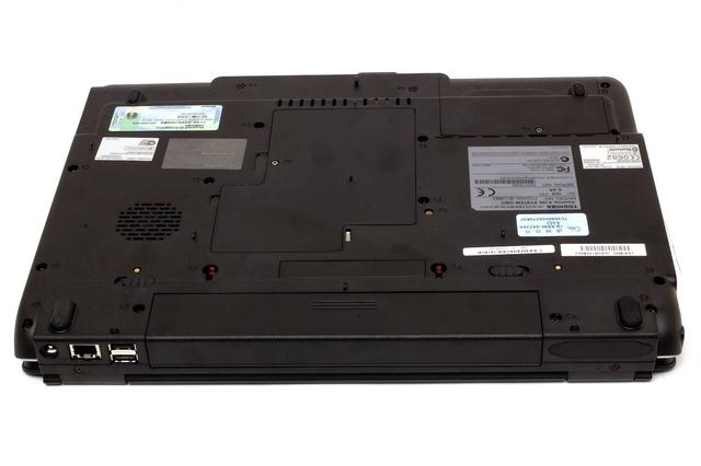 Toshiba Satellite A100 (PSAA9A-0CU004)
