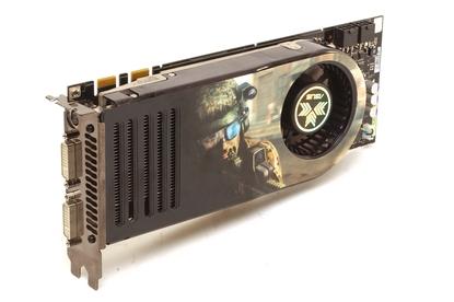 ASUS 8800 GTX