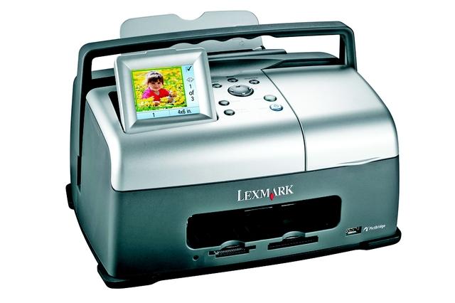 Lexmark P315