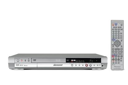 Pioneer DVR-720H