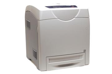Fuji Xerox Australia DocuPrint C2100