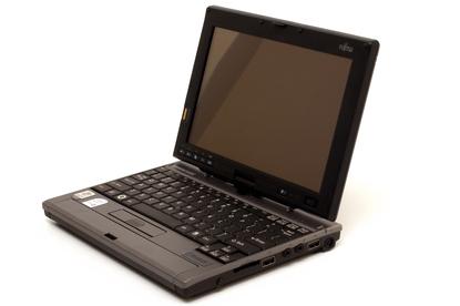 Fujitsu LifeBook P1610