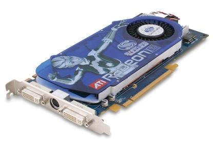 Sapphire ATI Radeon X1950 Pro