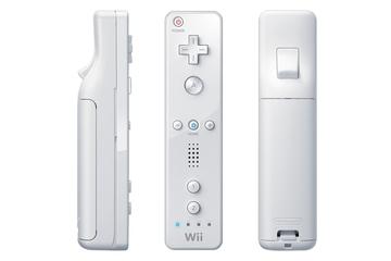 Nintendo Australia Wii